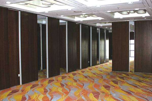 高隔间移动隔断的基本功用有哪些?